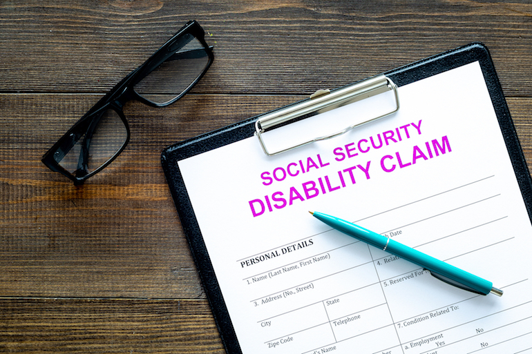 How to Find Your Social Security Disability Benefits