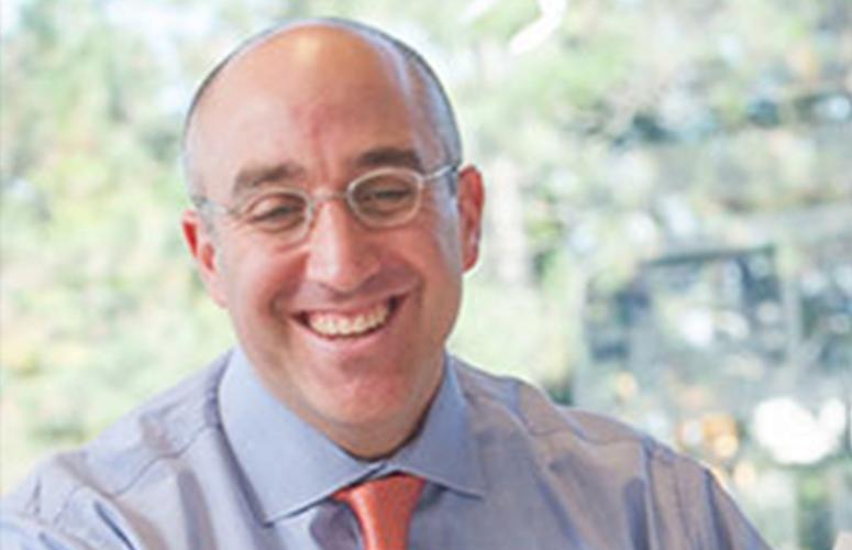 mark bernstein donates bone marrow