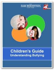 Children's Guide: Understanding Bullying cover
