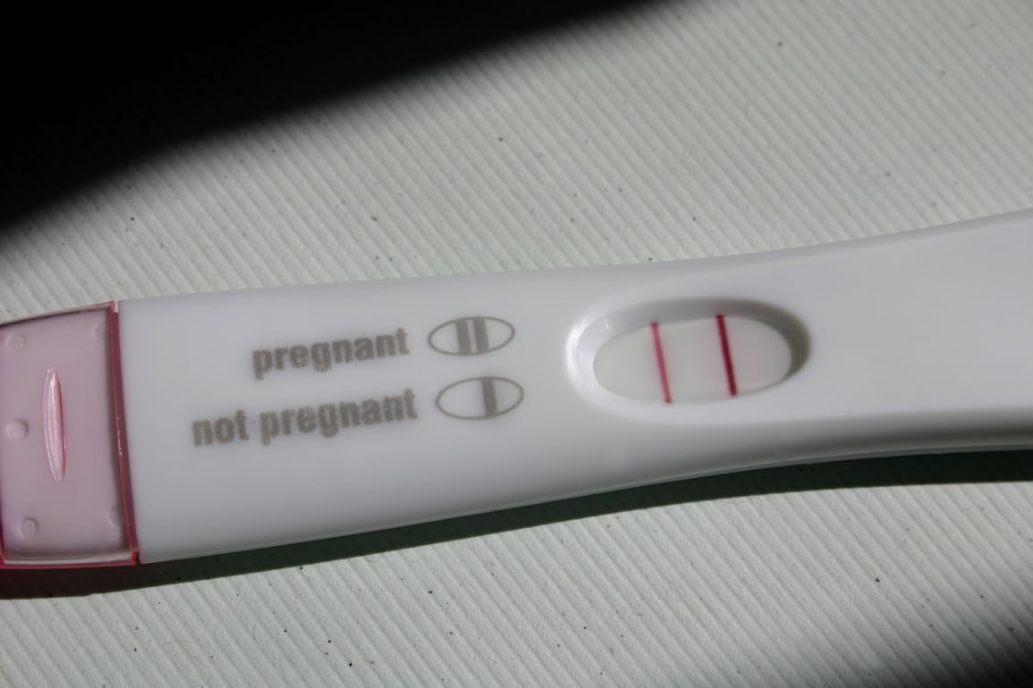 Pregnancy Discrimination Image