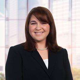 Headshot of Lauren Machusak