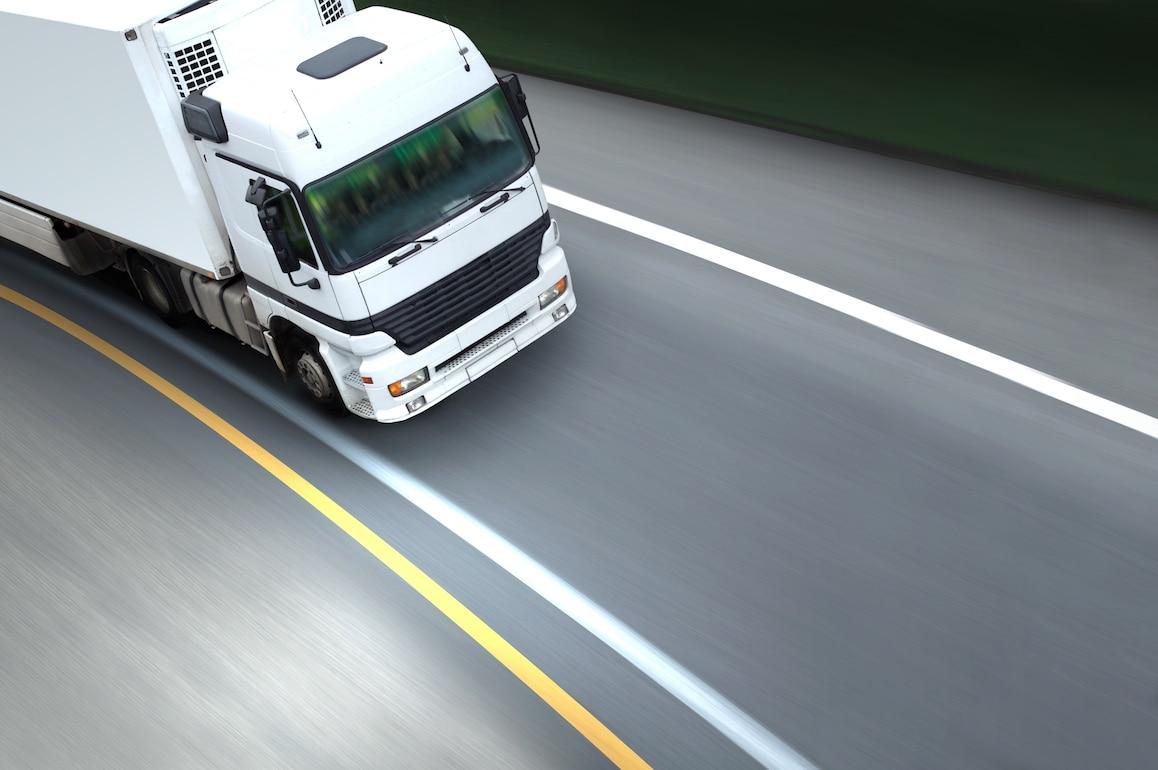 Federal Laws Regarding Semi-Trucks Image