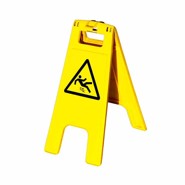 Slip and Fall Lawyers in Michigan | Sam Bernstein Law Firm