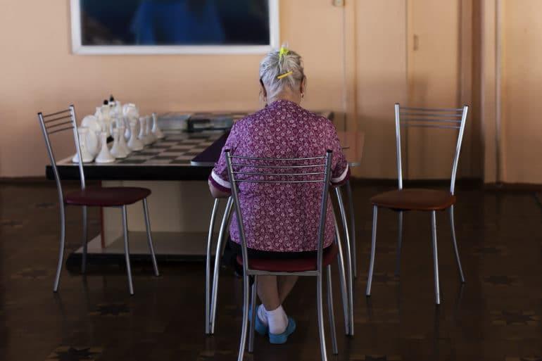 Deficiencies in Michigan Nursing Home Inspections