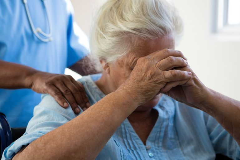 Serious Nursing Home Abuse Incidents Go Unreported