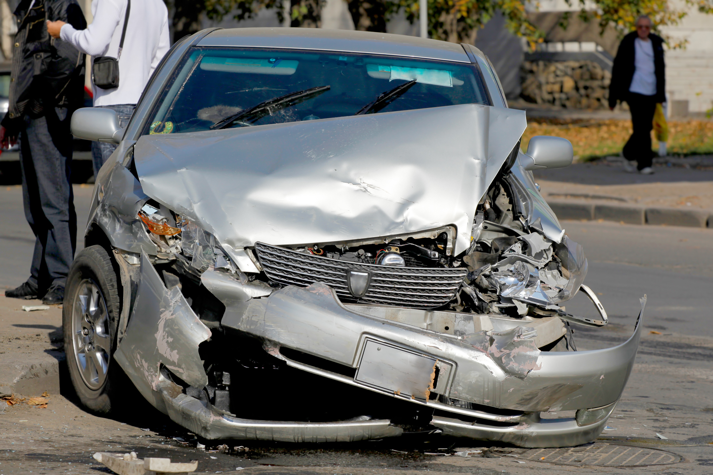 U.S. Lags Behind Rest of World in Reducing Highway Deaths