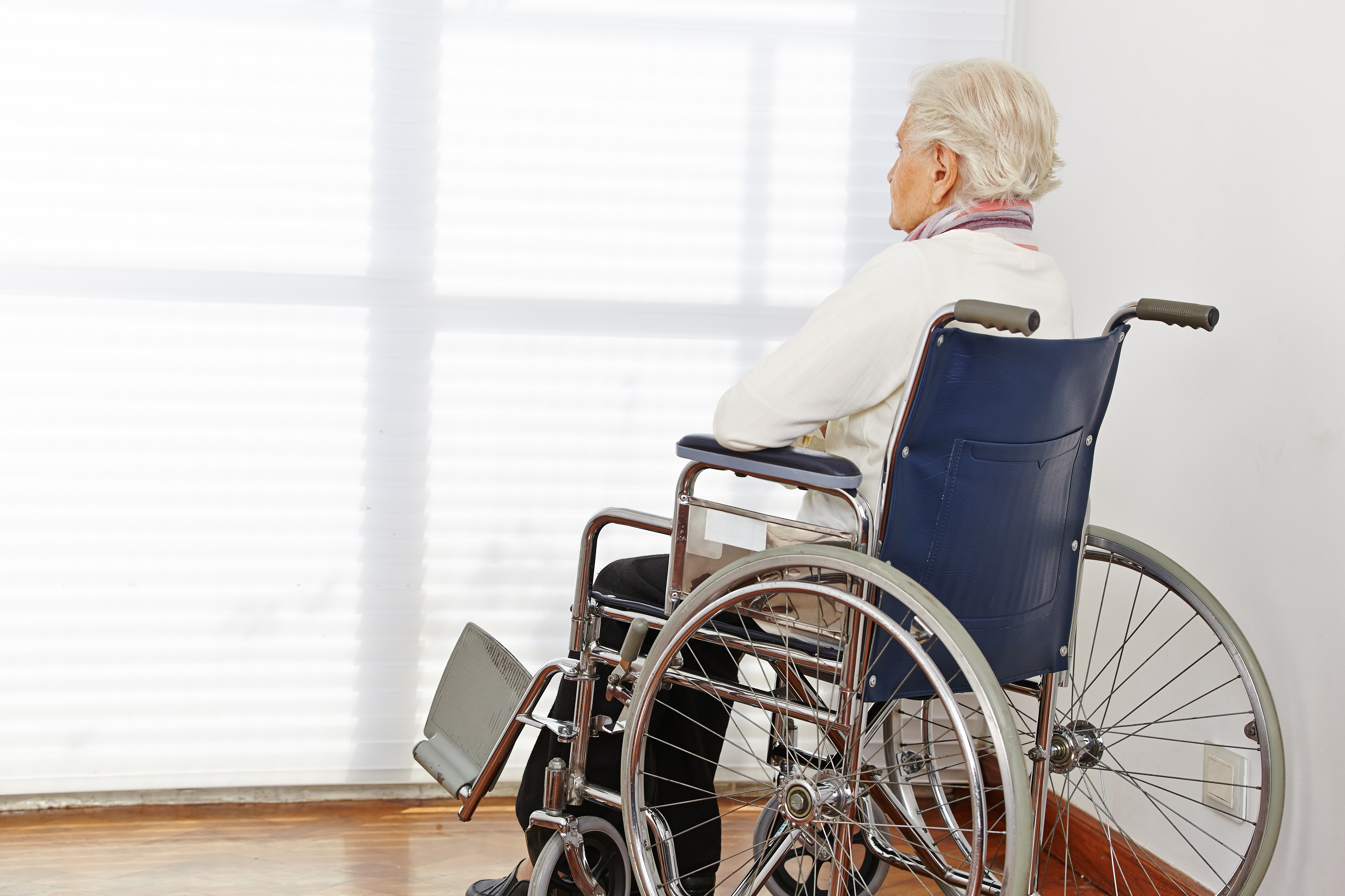 Gaps Found in Scrutiny of Assisted Living Homes