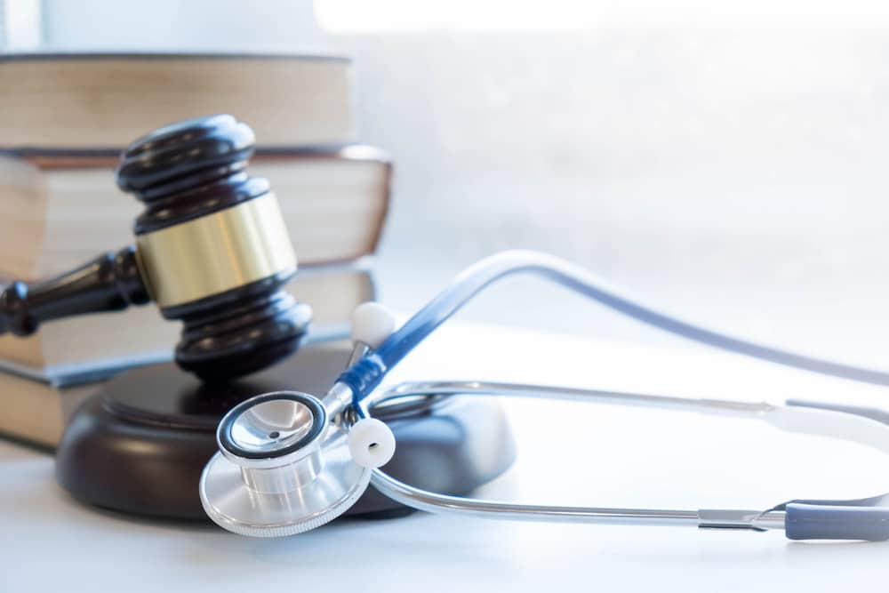 Finding the Right Medical Malpractice Lawyer Near You