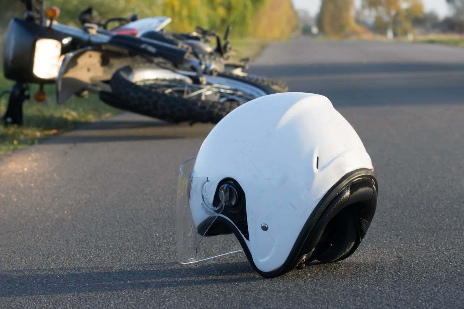 How To Find the Right Motorcycle Accident Attorney