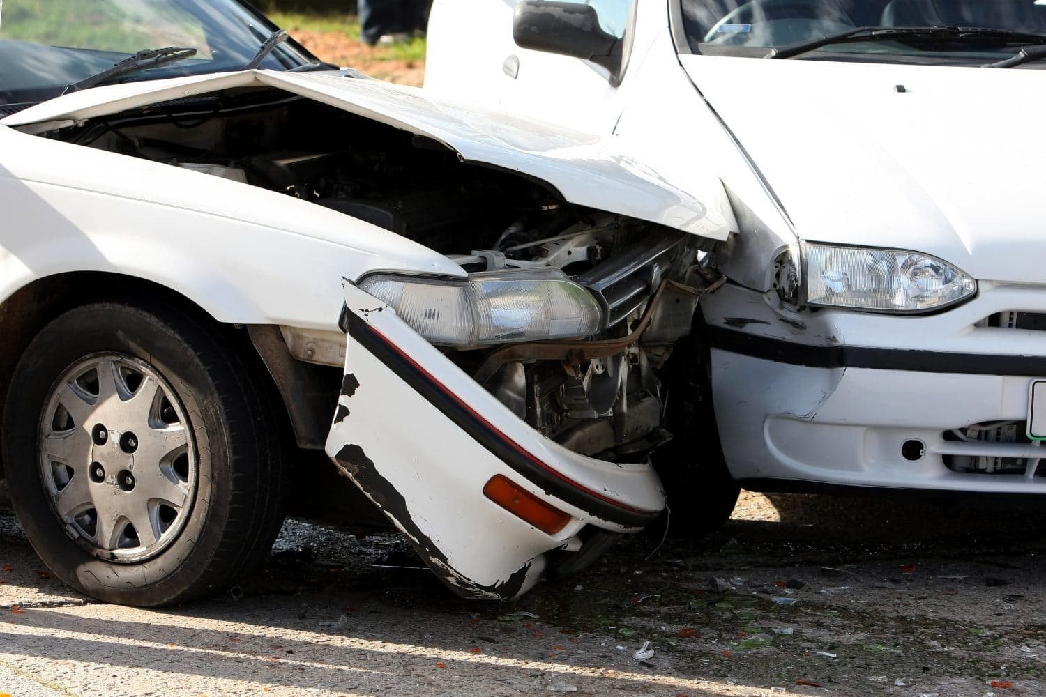 New Motor Vehicle Crash Statistics Signal Need for Safer Driving
