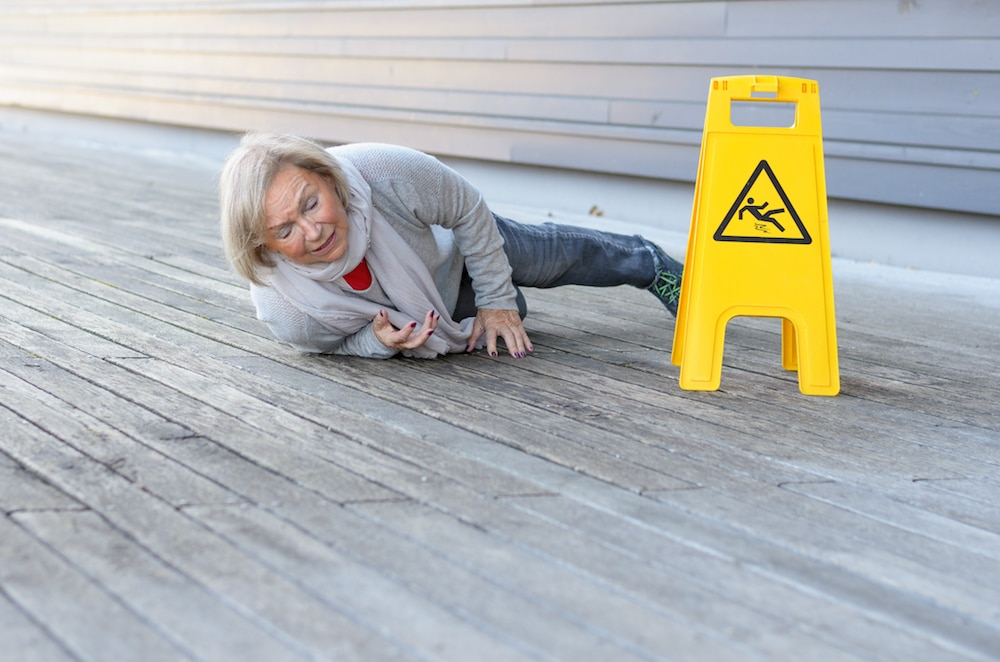 Slip and Fall is More Than It Seems: Why You Need an Attorney