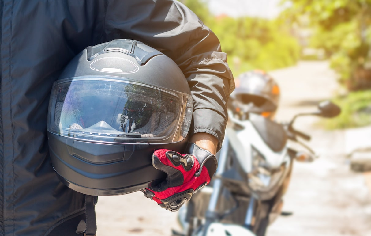 How To Make An Insurance Claim After A Motorcycle Accident In Michigan