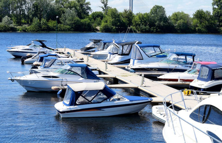boating laws in michigan