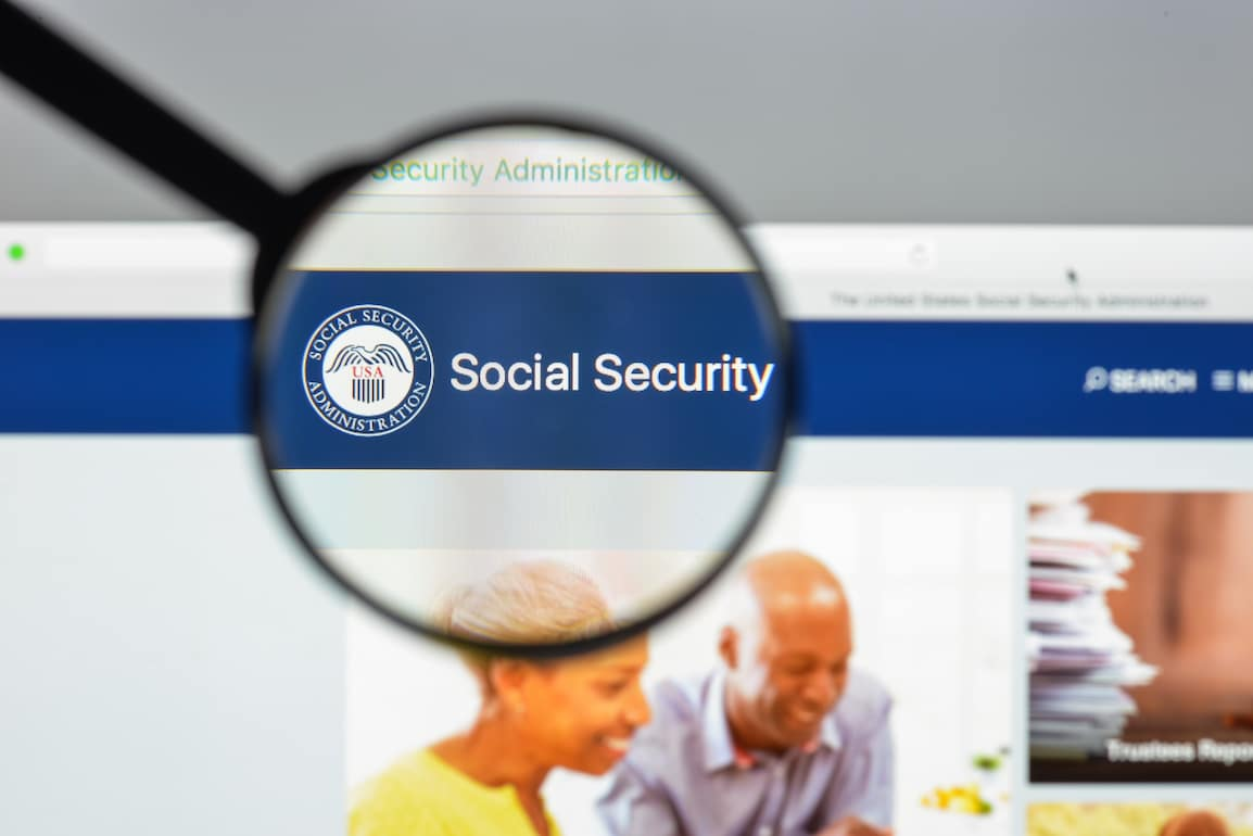 How To Know It's Time To Talk To A Social Security Lawyer