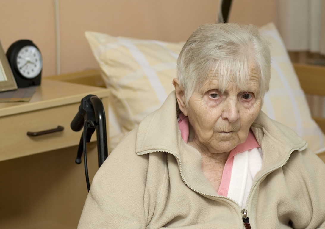Why You May Need A Nursing Home Attorney - Featured Image