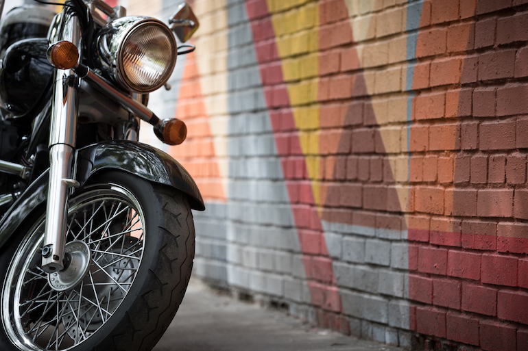 What to Expect From a Motorcycle Death Case
