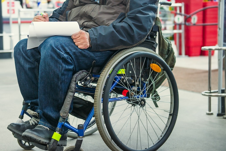 Do You Qualify for Disability Benefits? | The Sam Bernstein Law Firm