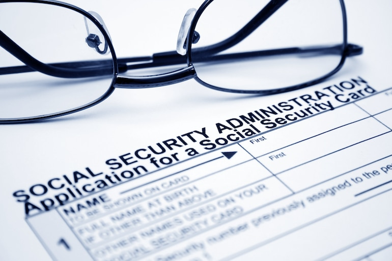 Are You Eligible for Social Security? | Call Sam Blog