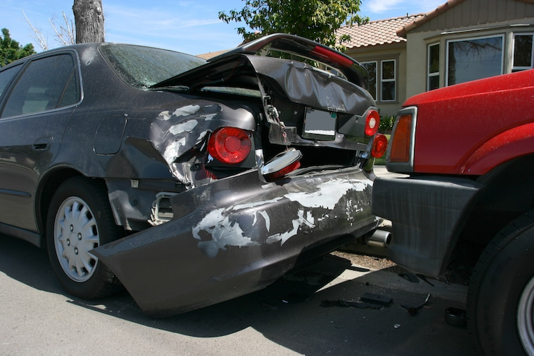 5 Things You Should Do After An Auto Accident | The Sam Bernstein Law Firm