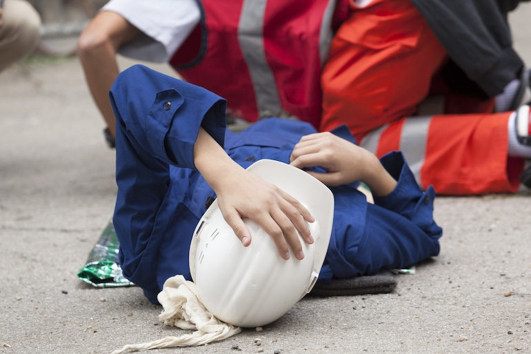 Common Workplace Injuries | Sam Bernstein Law Firm