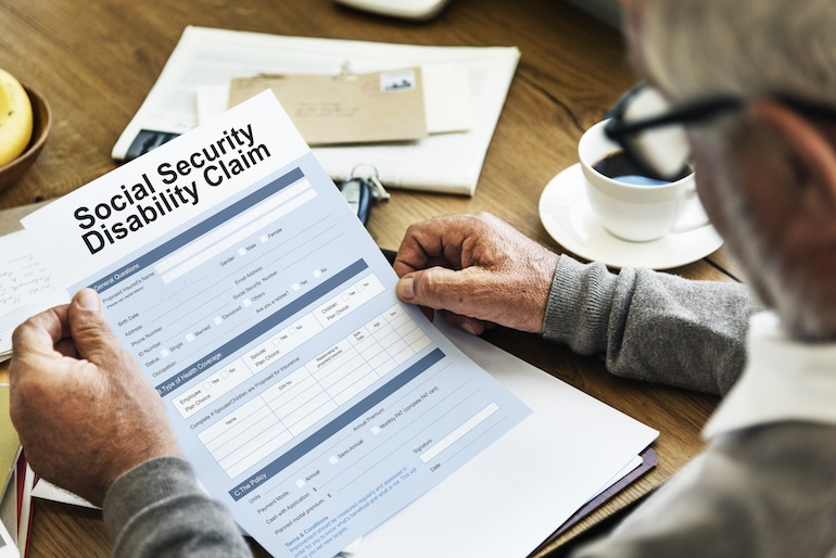 How to apply for social security disability in Michigan | Sam Bernstein Law Firm