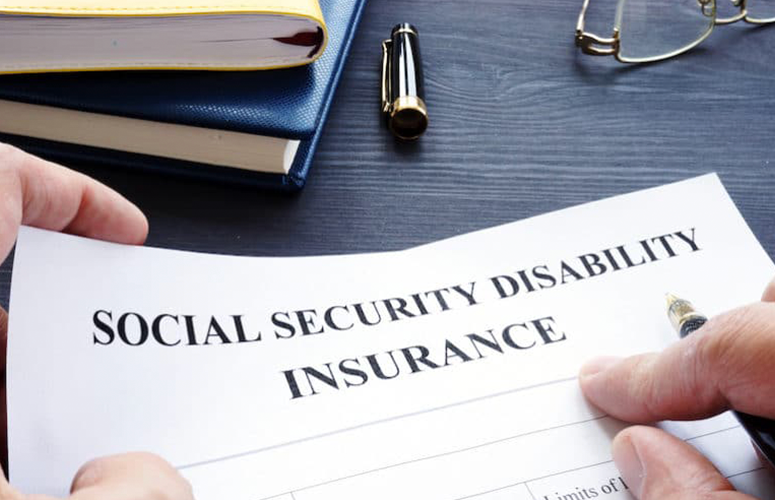 social security disability insurance
