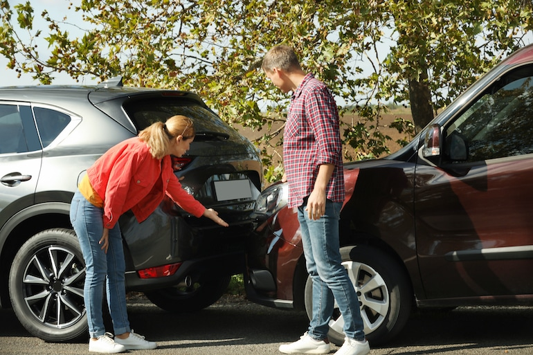 How to Handle a Car Accident Without Insurance in Michigan