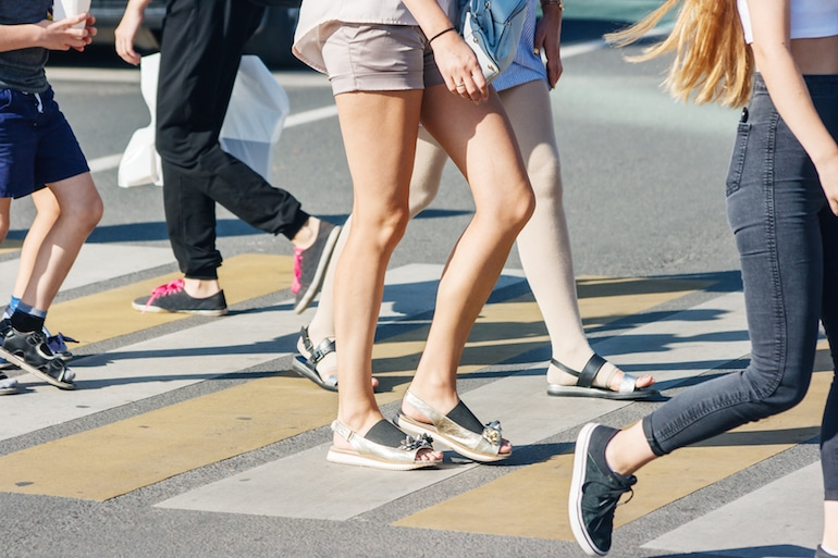 3 Ways To Improve Pedestrian Safety in Michigan