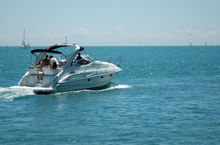 boating alcohol laws