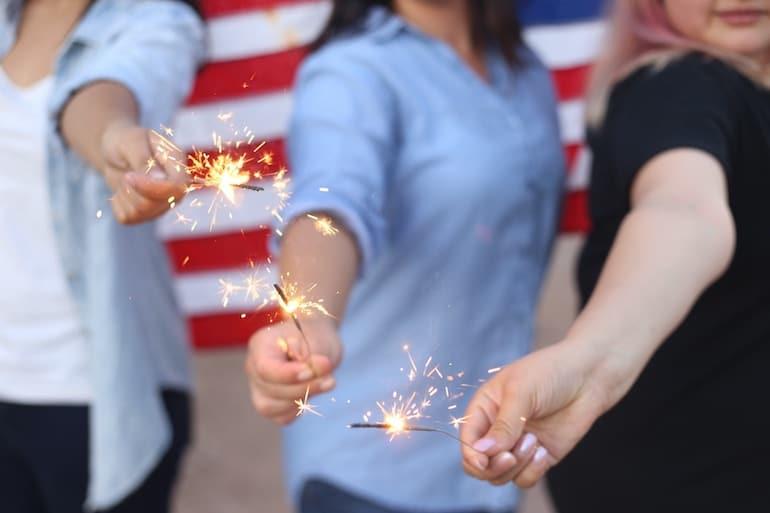 Michigan fireworks law