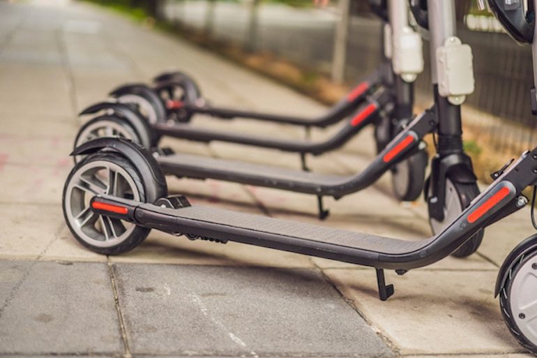 electric scooter accidents in michigan: what you need to know