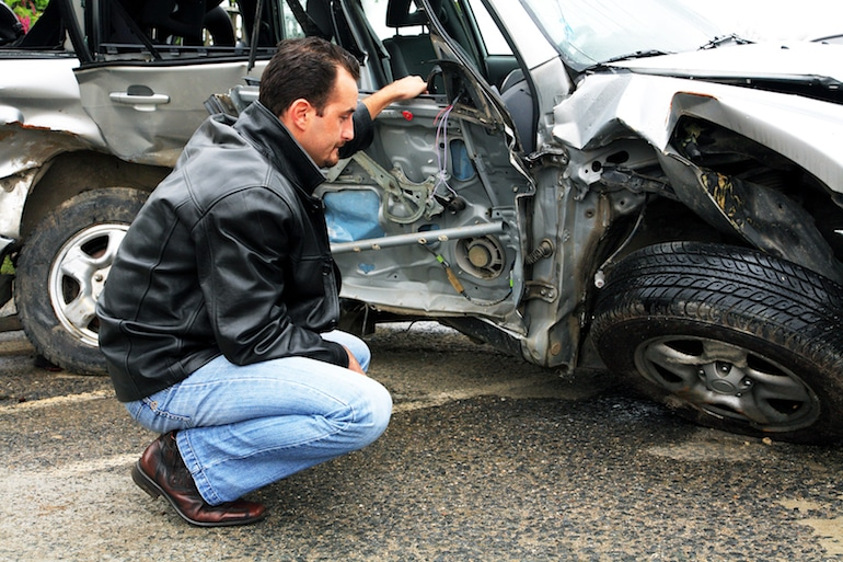 Michigan car accident attorney