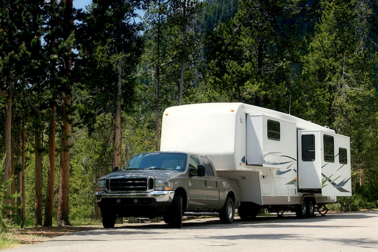Do I need trailer insurance in Michigan