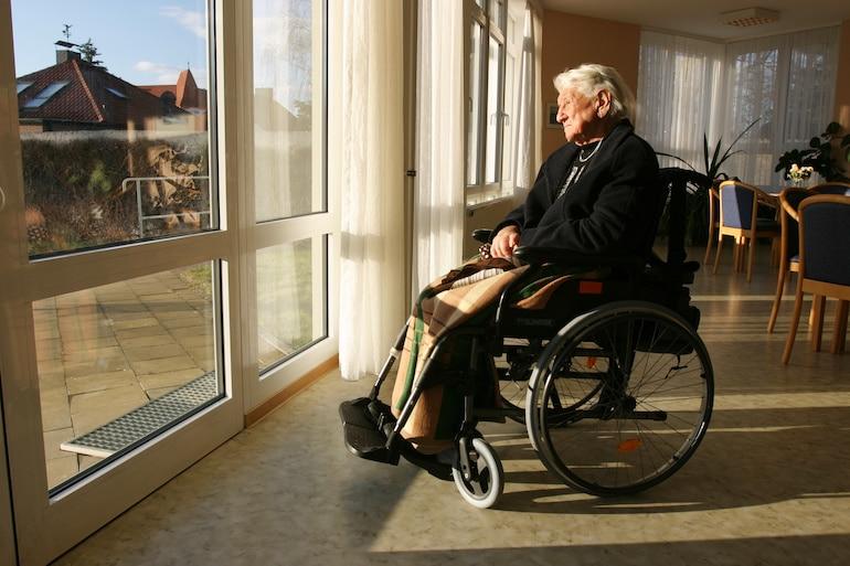 nursing home patient abuse