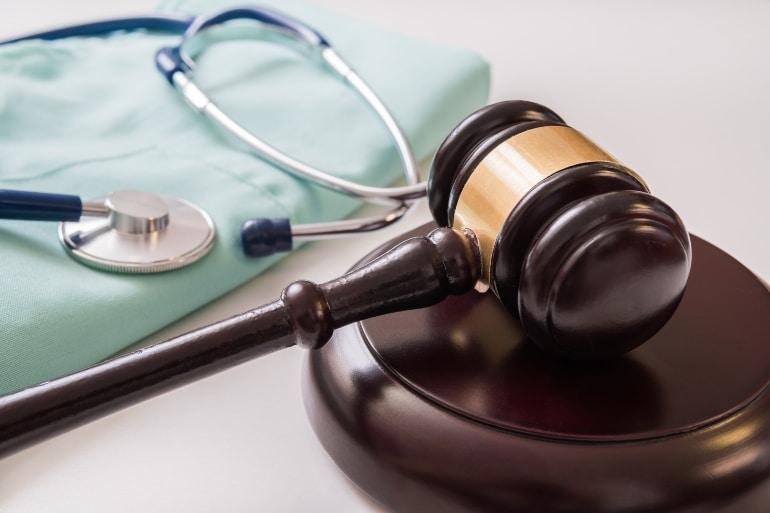 Michigan medical malpractice lawyer