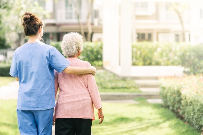 Best nursing homes in Michigan