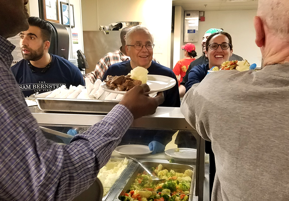 volunteers of america michigan - call sam kitchen