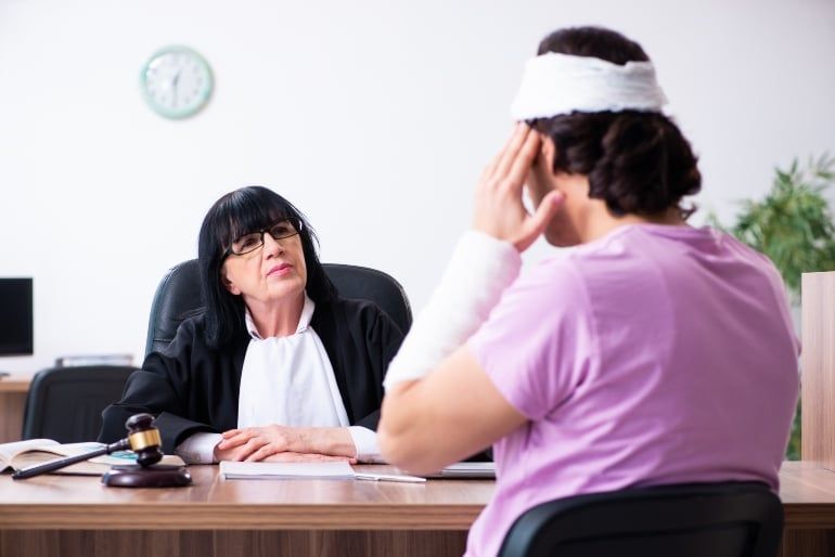 head or brain injury lawyer