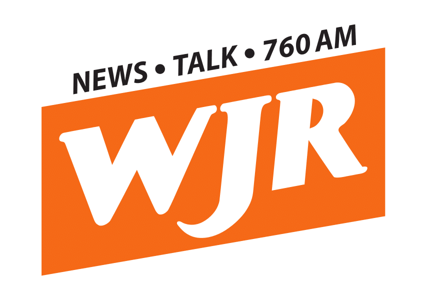 news talk WJR, 760 AM
