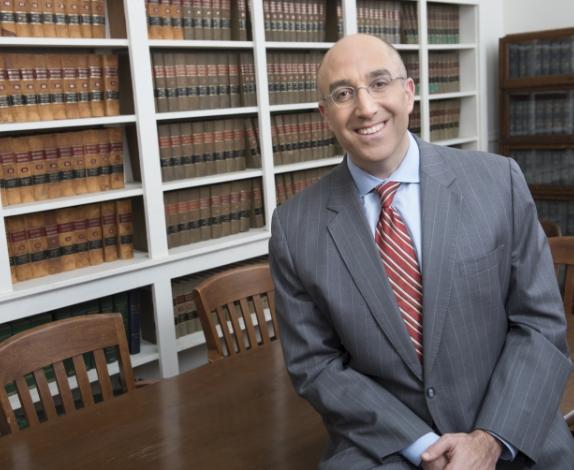 <h5>MARK BERNSTEIN</h5><hr /><p>President, Managing Partner, Trial Lawyer</p>