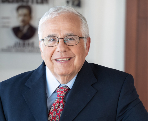 <h5>SAM BERNSTEIN</h5><hr /><p>Founder, Of Counsel, Retired Shareholder</p>