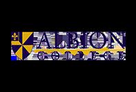 B.S., Albion College