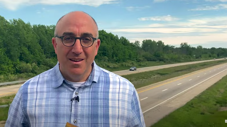 New Michigan No-Fault Major Changes video