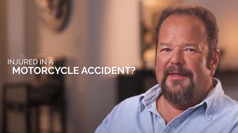 Injured in a Motorcycle Accident?