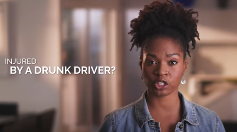 Injured By a Drunk Driver?