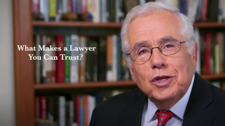 What Makes a Lawyer You Can Trust?