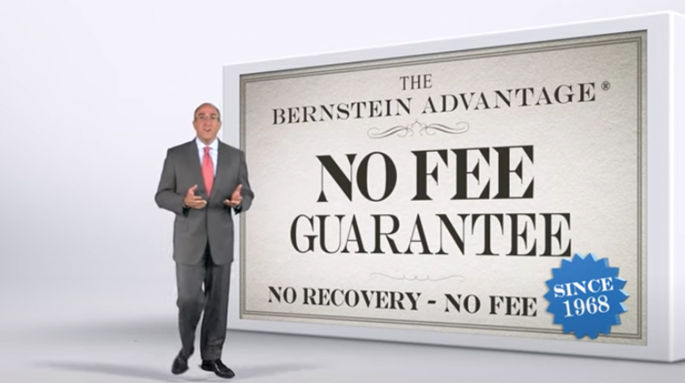 The No Fee Guarantee (Mark Bernstein)