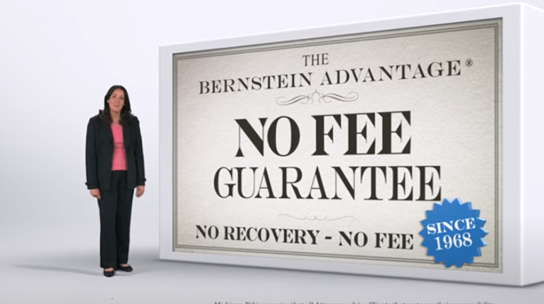 The No Fee Guarantee (Beth Bernstein)