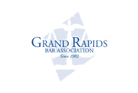 Grand Rapids Bar Association logo