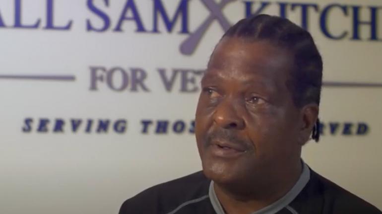 Kenneth Williams Veteran Interview